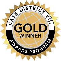 Case Gold Award Seal