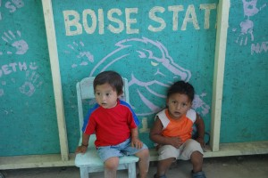 belize little broncos