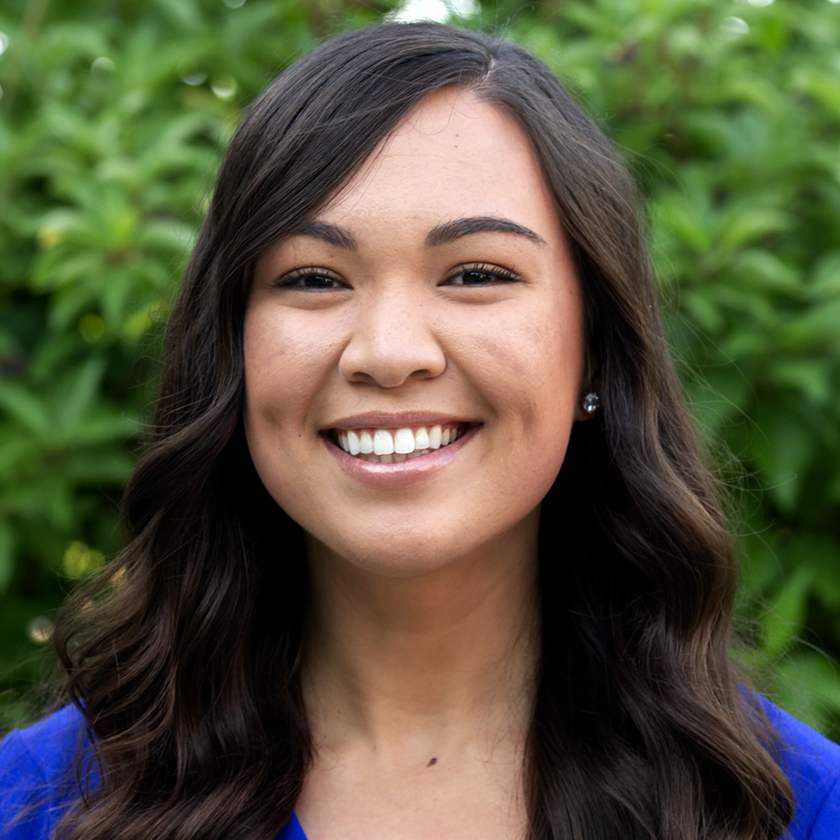 Kat Everard, Boise State Admissions Counselor