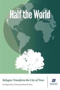 Half the World publication cover