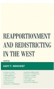 Reapportionment and Redistricting in the West Cover