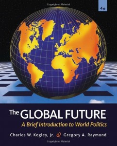 The Global Future book cover