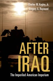 After Iraq book cover