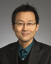 Cheongsin Kim, Public Policy and Administration, Studio Portrait