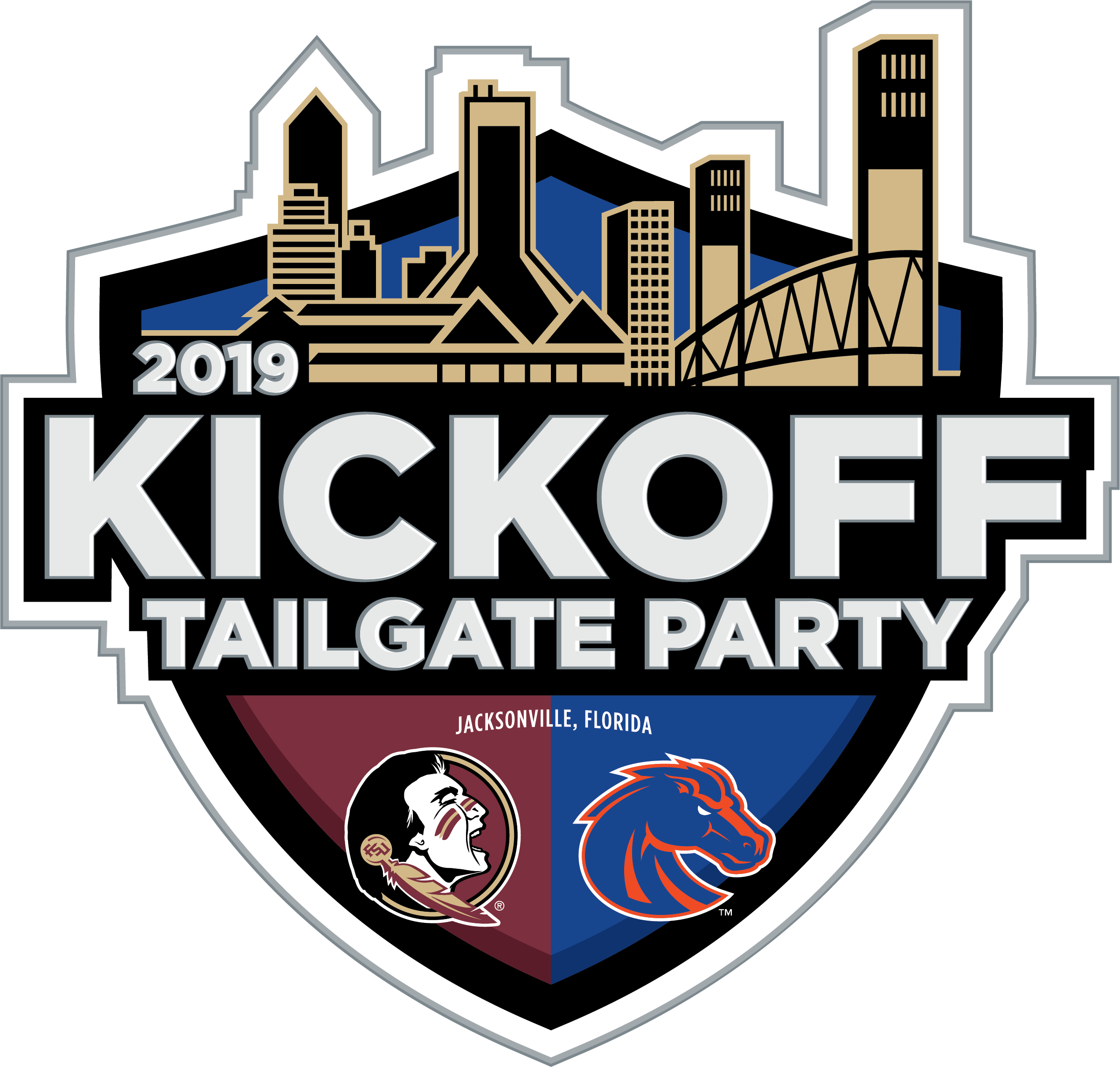 Kickoff Tailgate Party