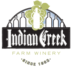 Indian Creek Winery logo