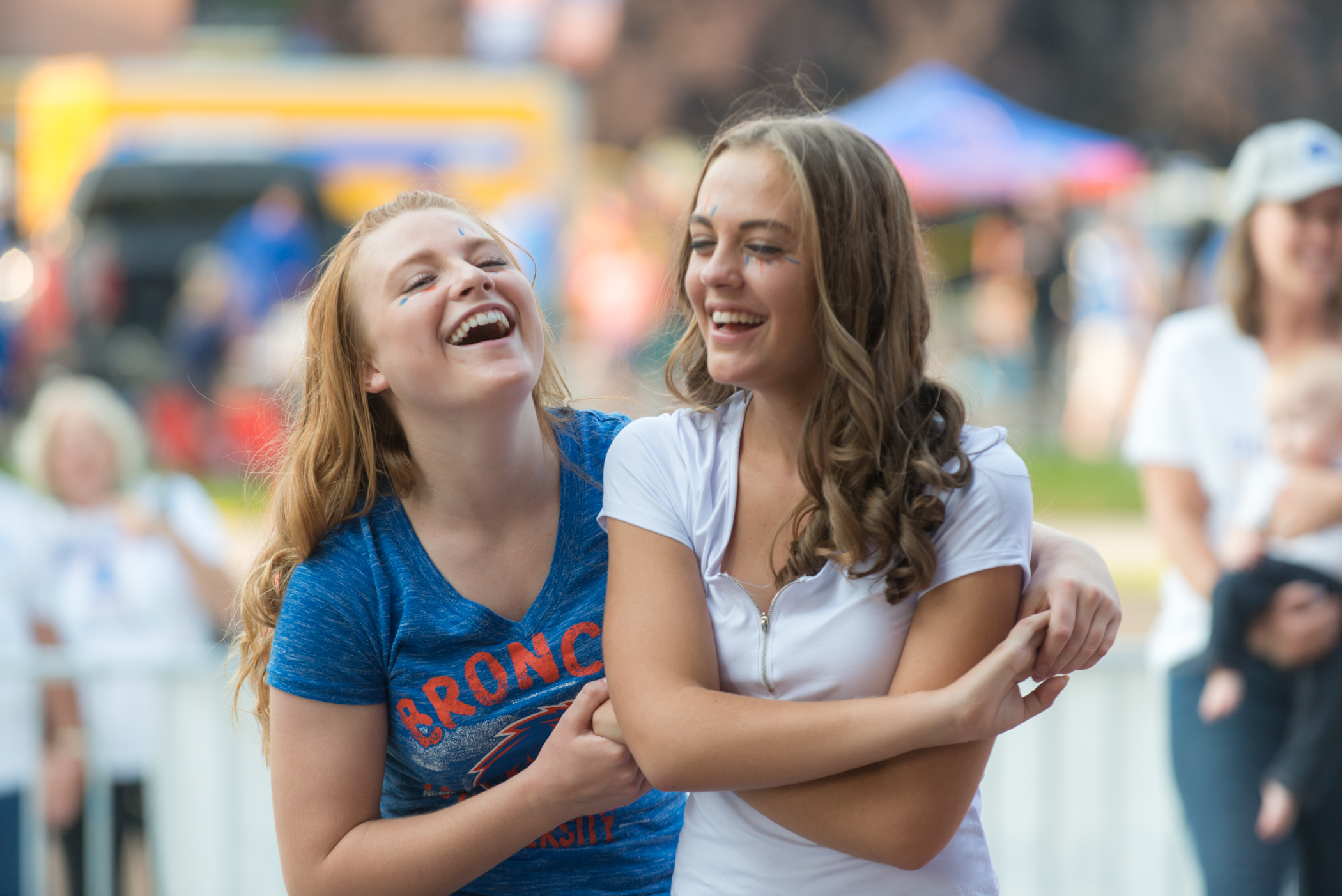 Alumni and Friends Tailgate, Boise State Football vs Uconn, Fan life, Aaron Bacus Photo