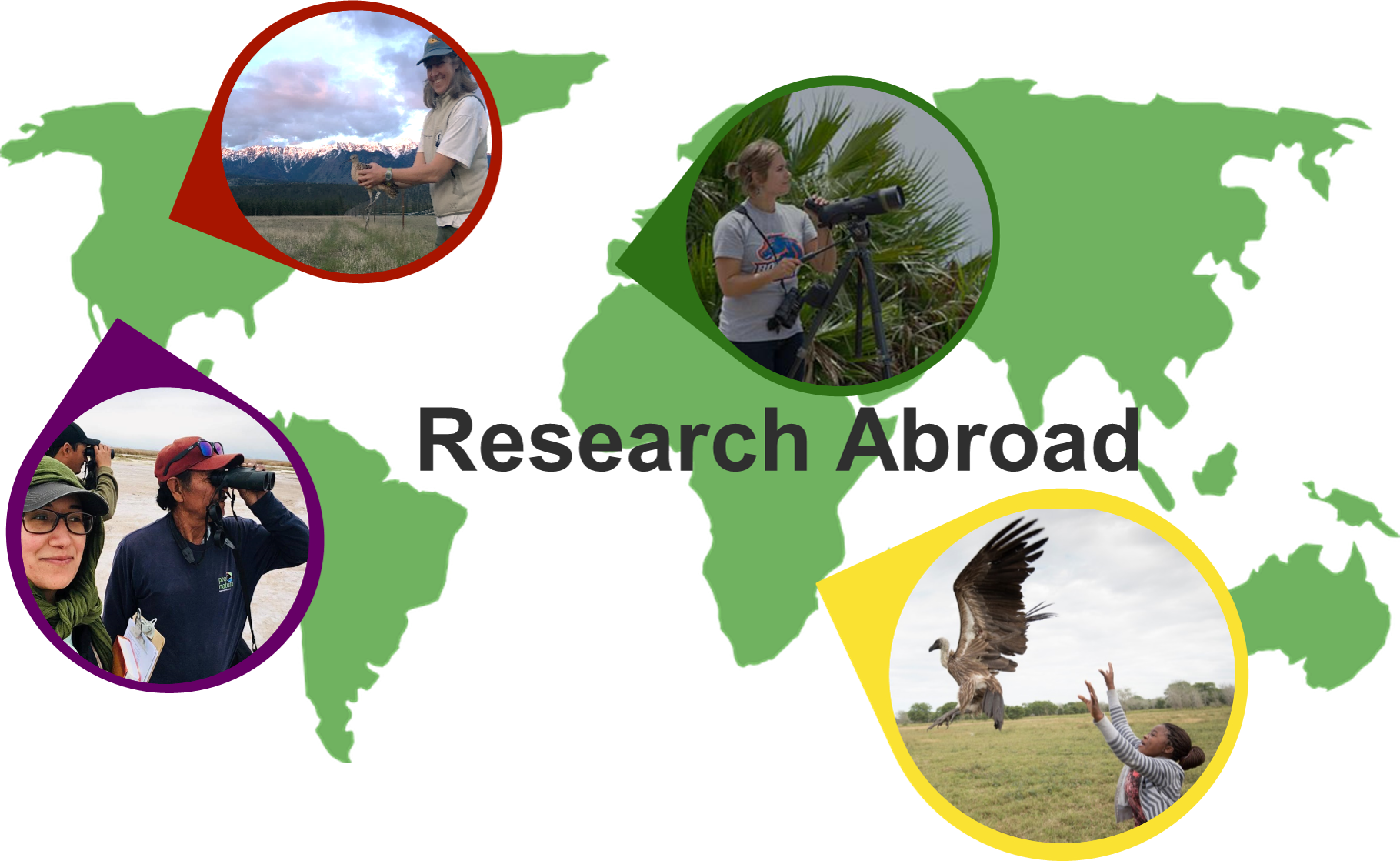 Research Abroad