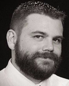 Matthew Kuzman, Cyber Operations and Resilience Instructor