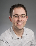 Dr. Kurtis Cantley - links to profile page