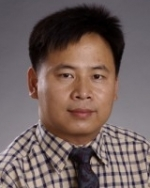 Dr. Byung Kim - links to profile page