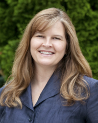 Randi McDermott, Office of the President, Chief of Staff