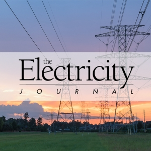 The Electricity Journal