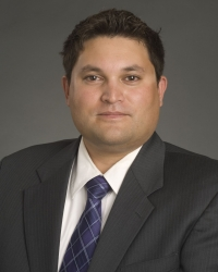 Photo of Alejandro N. Flores