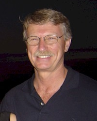 photo of Walter Snyder