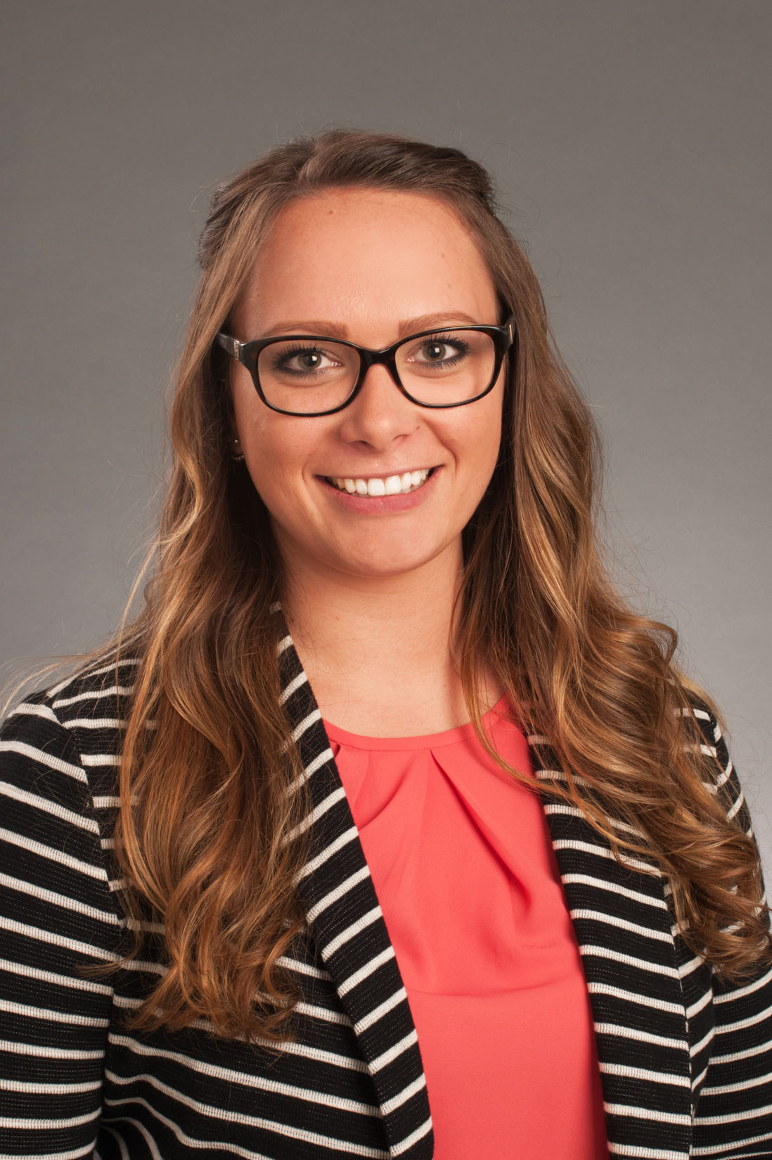 Headshot of Michelle Tassinari, Outreach and Prevention Case Manager for the Office of the Dean of Students at Boise State