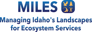 Managing Idaho's Landscapes for Ecosystem Services logo