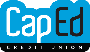 CapEd Credit Union Logo