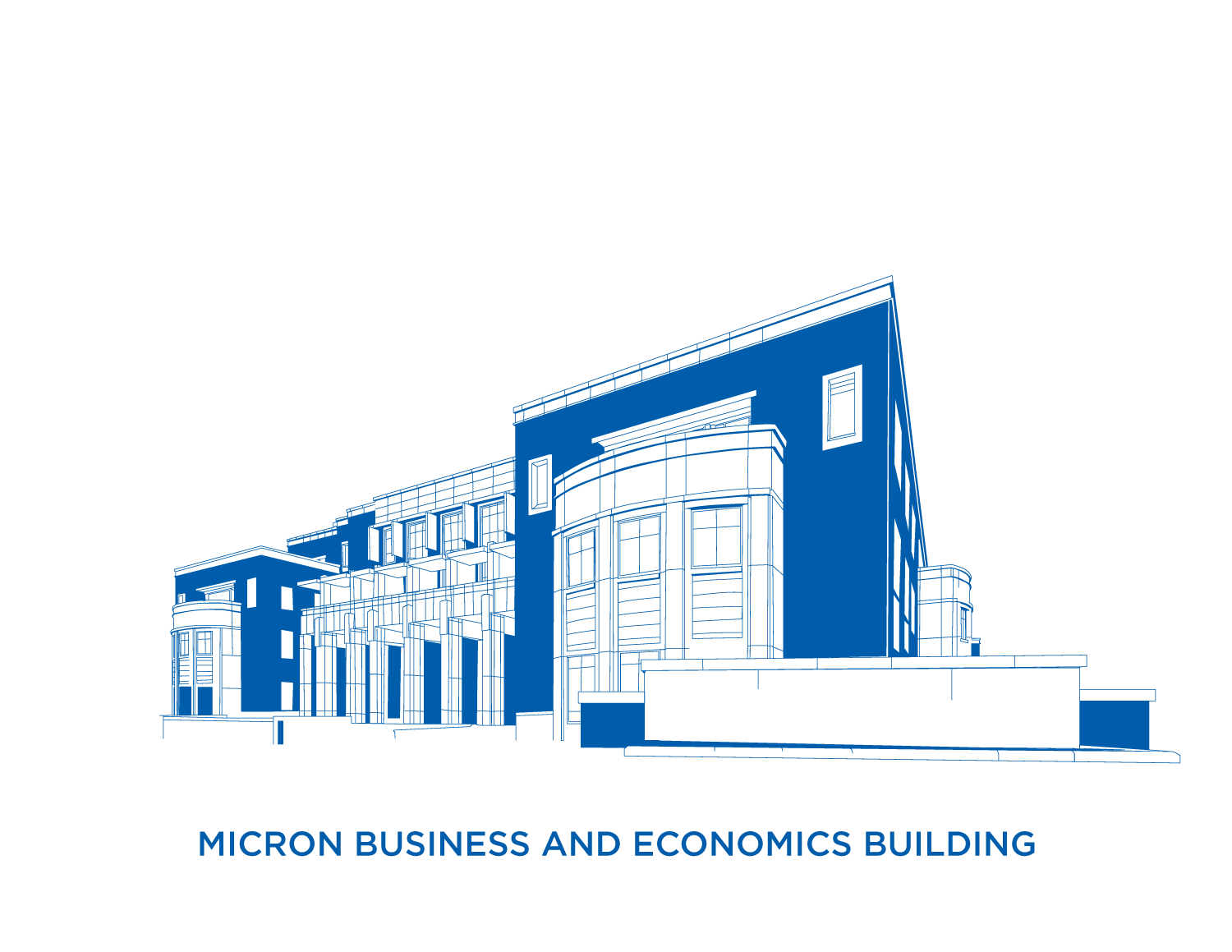 Micron Business and Economics Building