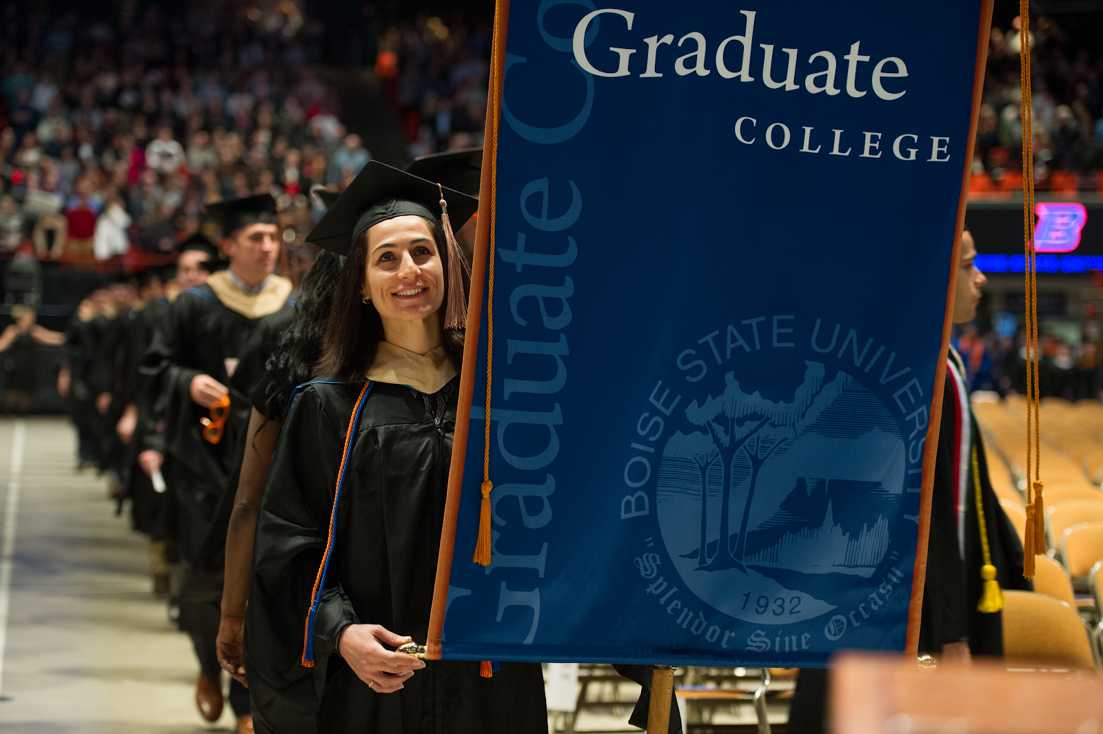 New Online MBA Programs to Debut this Fall - Boise State News