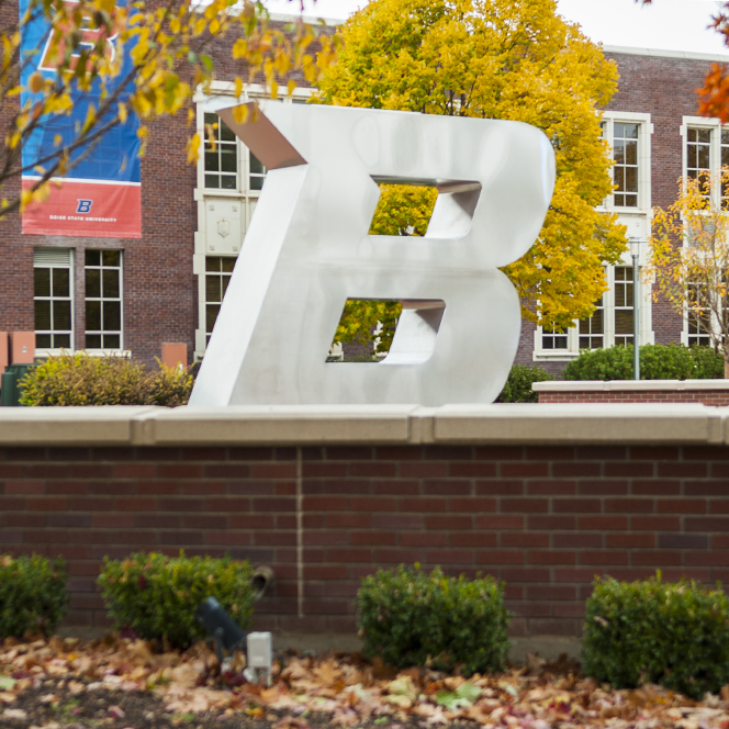 National Grant Will Support STEM Graduate Student Degree Completion - Boise State News