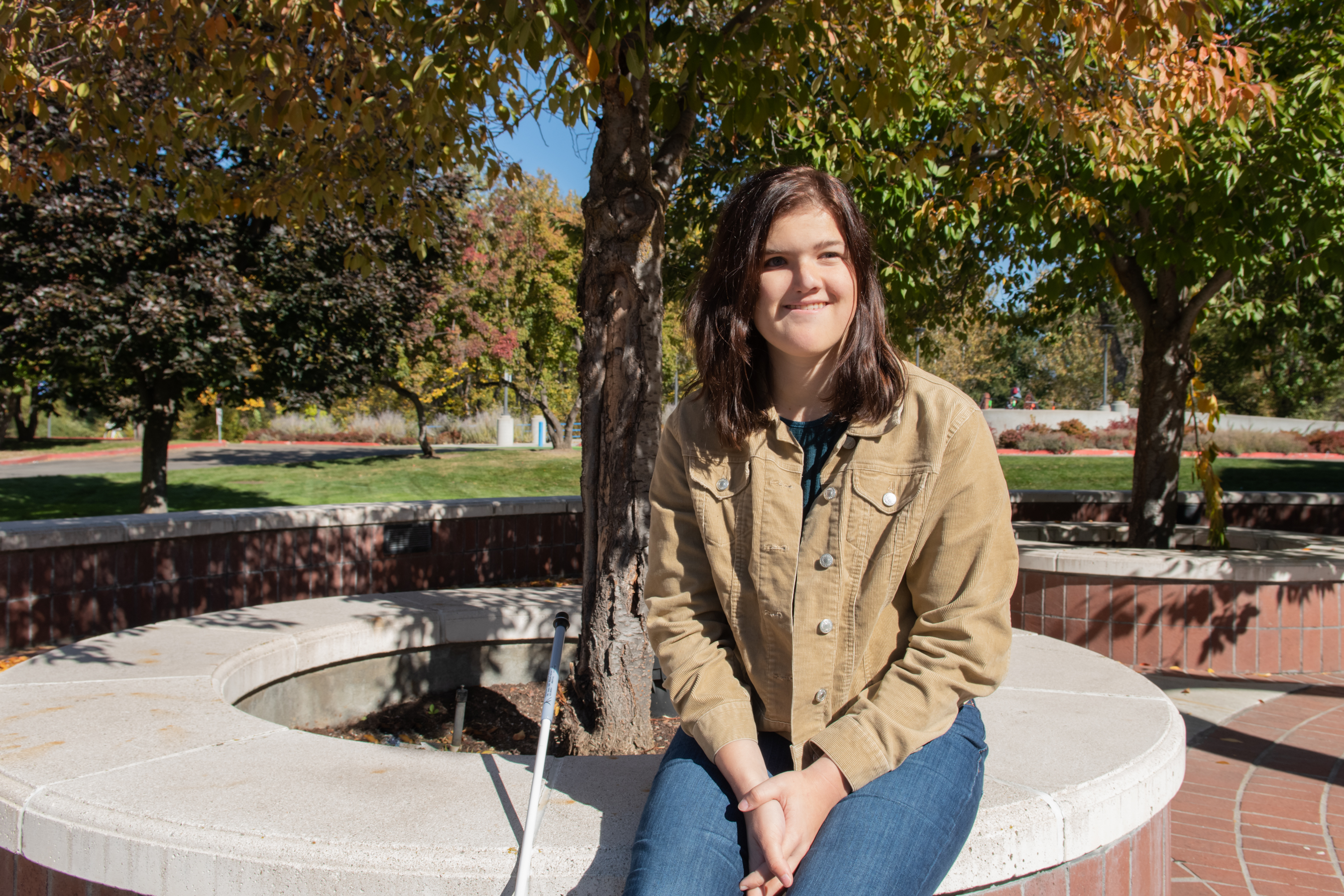 How one math and engineering major navigates Boise State - Boise State News