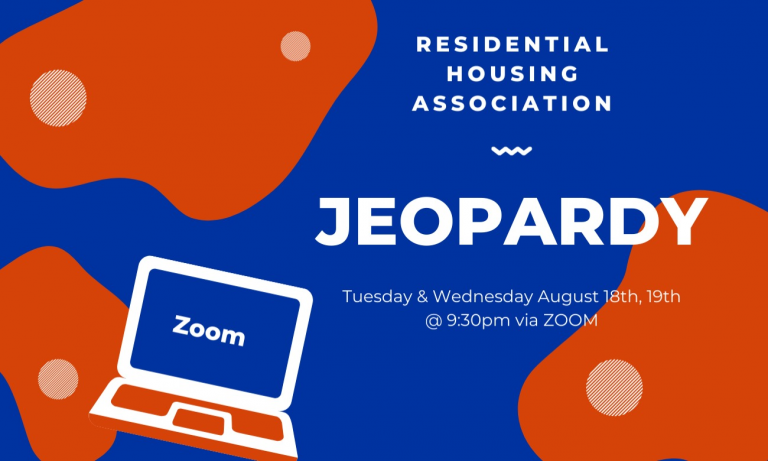 Residential Housing Association Jeopardy