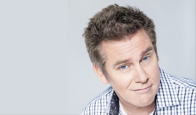 Brian Regan event details