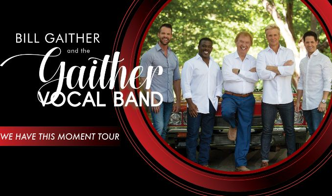 Photo of Bill Gaither and the Gaither Vocal Band