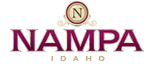Nampa City Council Logo