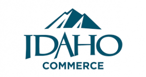 Idaho Commerce - Films Logo
