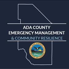 Ada County Emergency Management and Community Resiliance