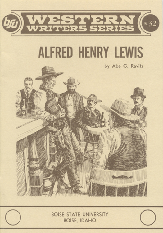 Alfred Henry Lewis