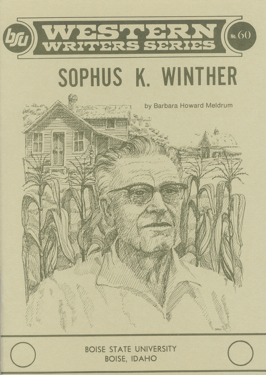 Sophus K. Winther