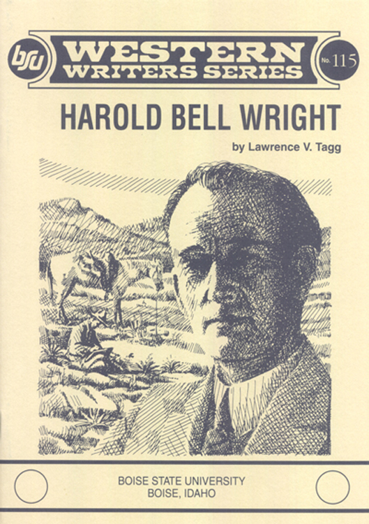 harold bell wright book cover