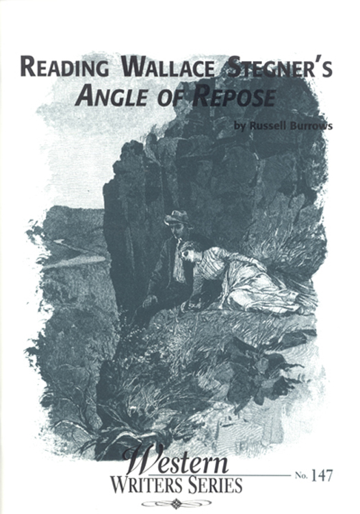 reading angle of repose book cover