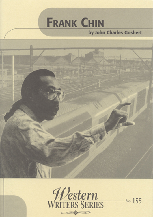 frank chin book cover