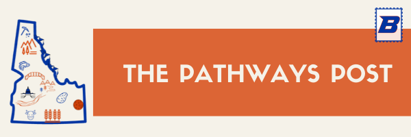 The Pathways Posts Newsletter Graphic