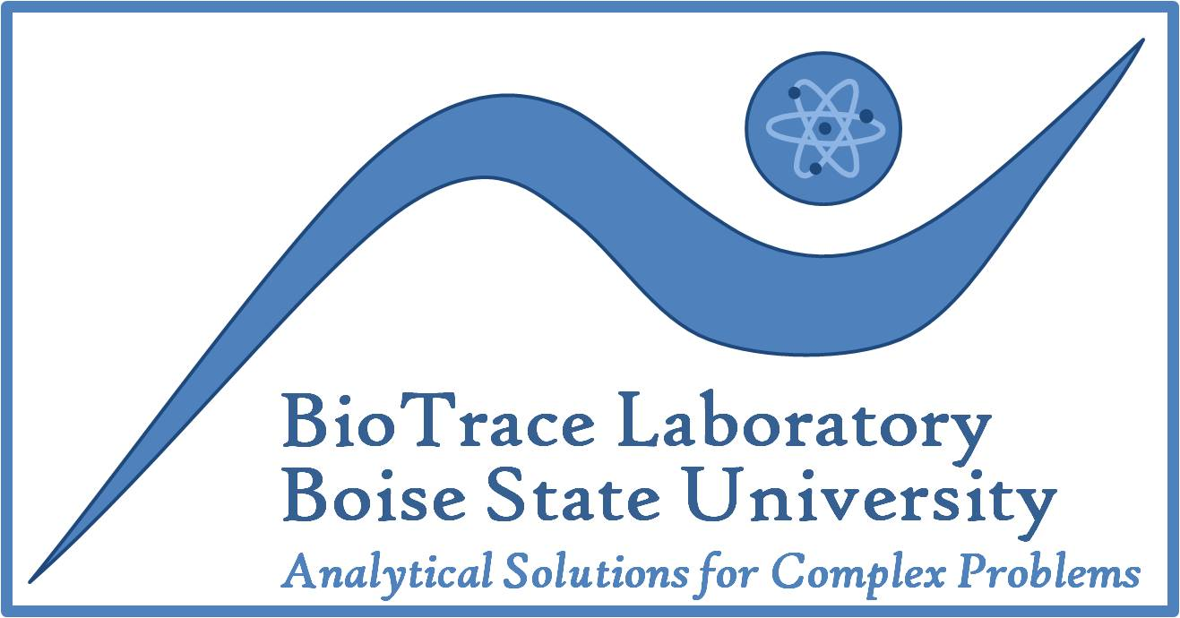 Biotrace Lab Logo
