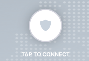 GlobalProtect iOS tap to connect