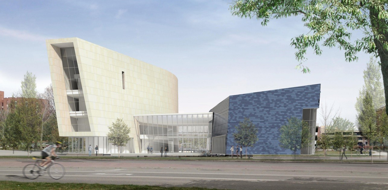 New Center for Visual Arts