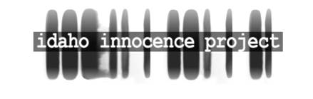 Idaho Innocence Project Logo
