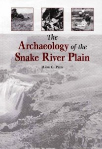 Snake River Plain book cover