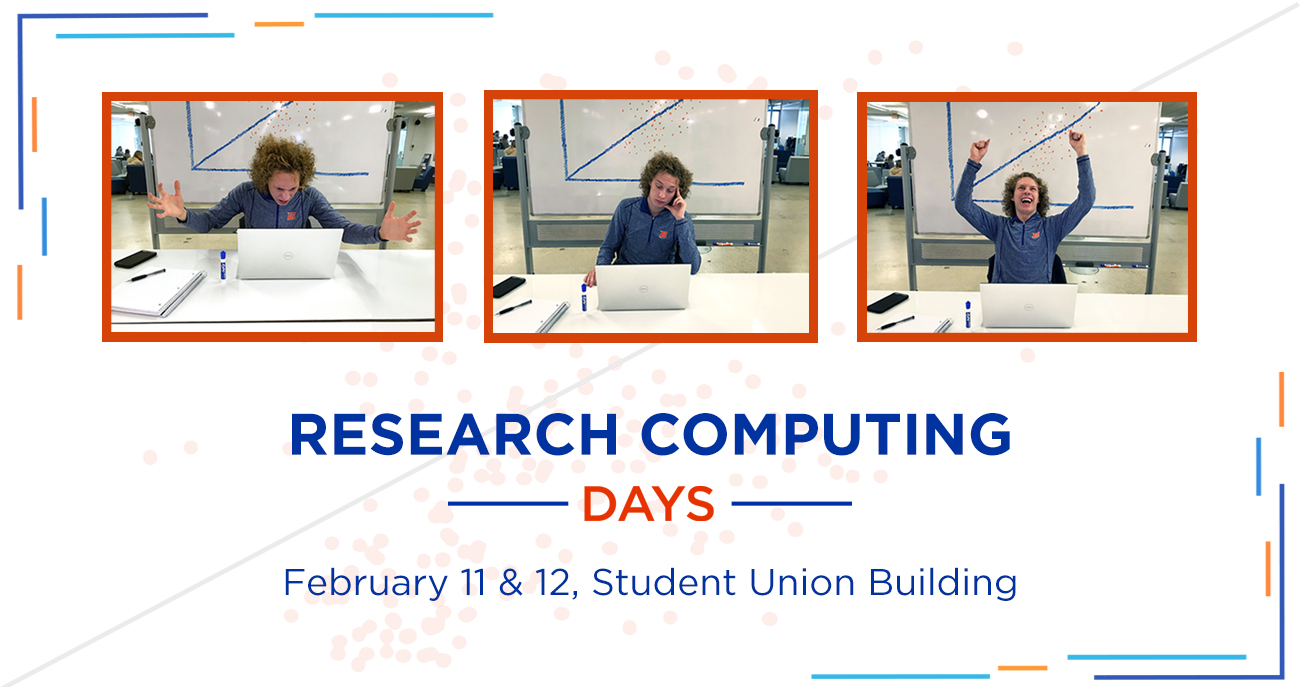 Research Computing Days