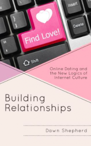Building Relationship book cover.