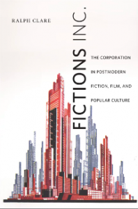 Fictions, Inc book cover.