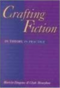 Crafting Fiction book cover