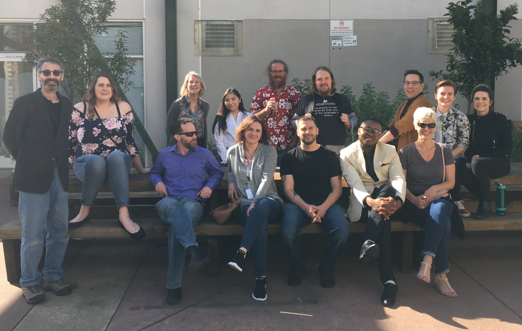PSA Group Picture