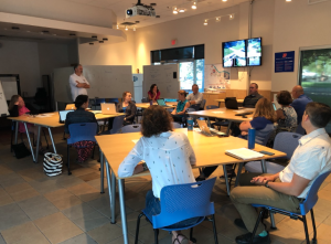 Want to know more about Emergency Management on the Boise State campus? Go to the Office of Emergency Management website: https://www.boisestate.edu/publicsafety-emergencymanagement/