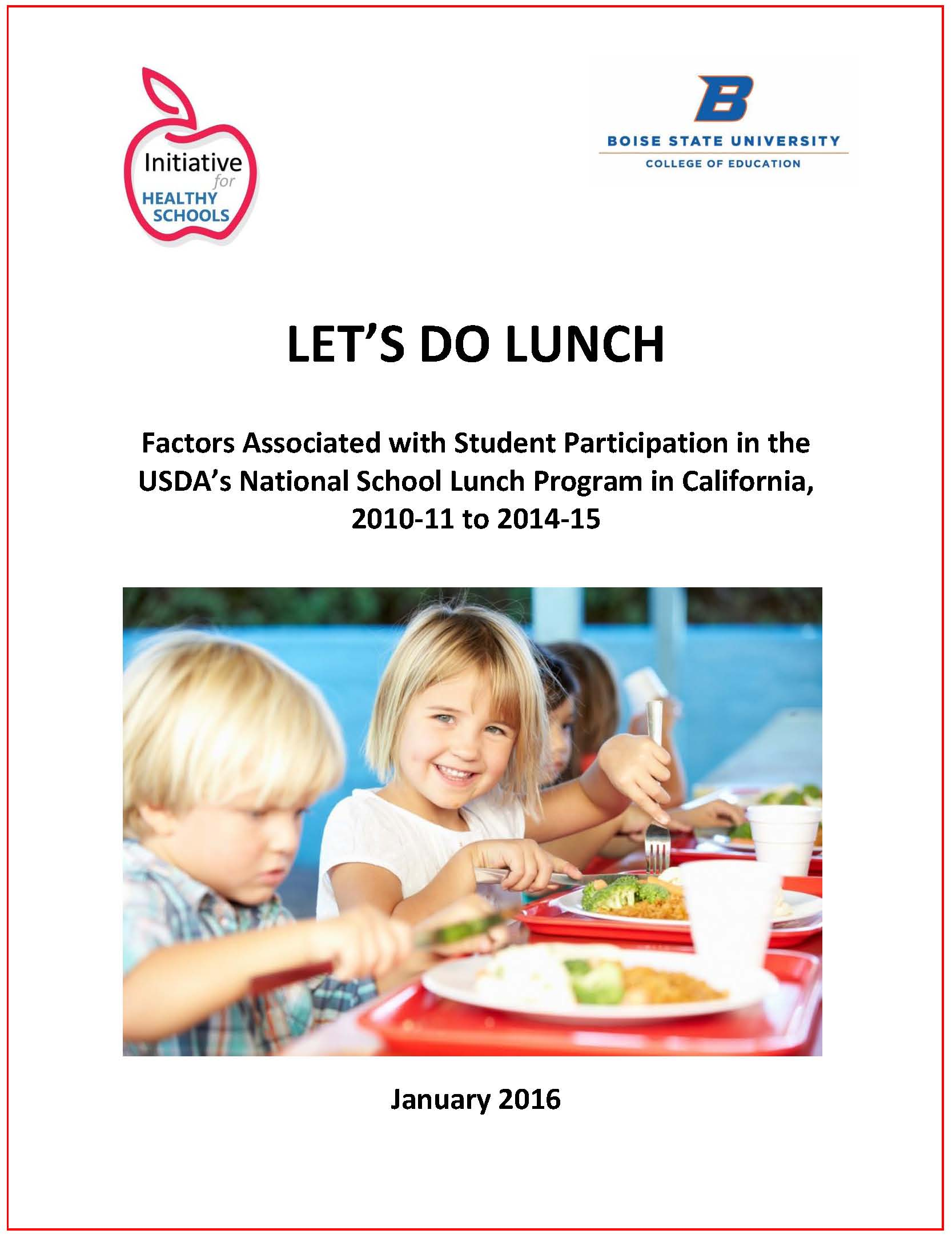 let's do lunch flyer PDF